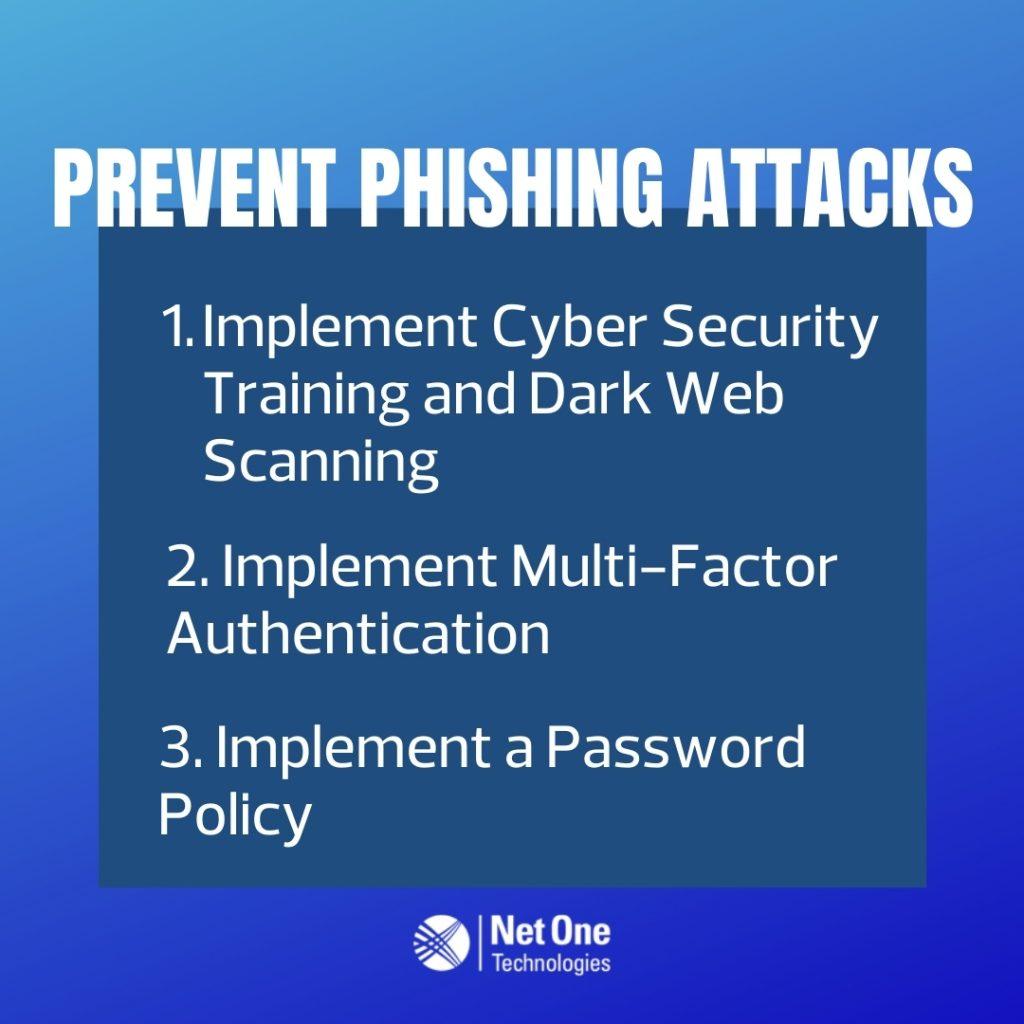 Phishing Attack Tips