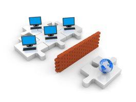 Managed Firewalls
